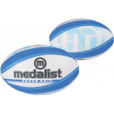 Medalist Super Grip Rugby Ball
