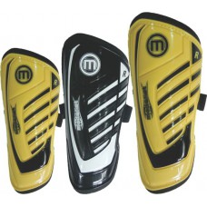 Medalist Power Shinguards