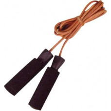 Medalist Deluxe Leather Skip Rope