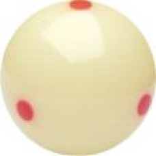 Medalist 6 Red Dot Cue Ball