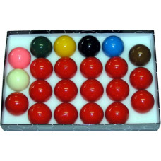 Medalist Snooker Ball Set