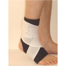 Medalist Neoprene with Strap Ankle Support