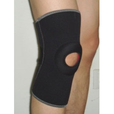 Medalist Neoprene Open Patella Knee Support