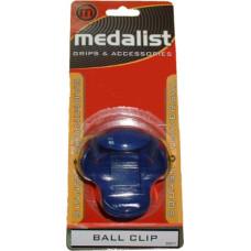 Medalist Tennis Ball Clip