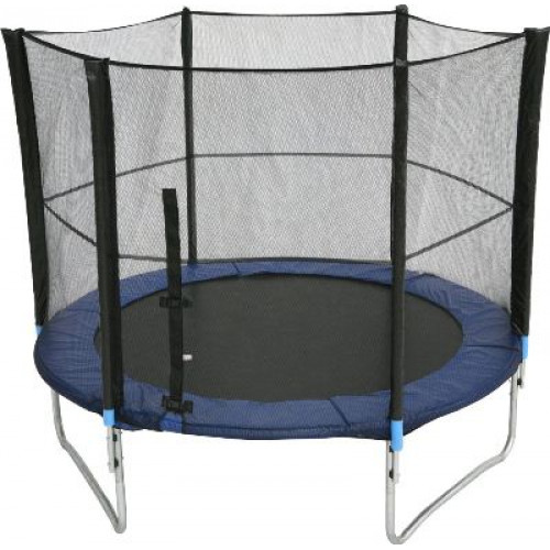 Medalist Trampoline And Safety Net Combo