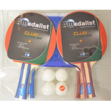 Medalist Club 4 Player Set