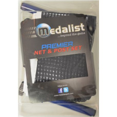 Medalist Premier Screw Net & Post Set