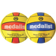 Medalist Rubber Waterpolo Ball