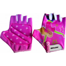 Surge Youth Girls Cycling Gloves