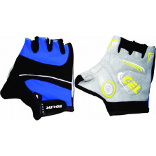 Surge Gel Matrix Cycling Gloves