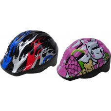 Surge Galaxy Cycling Helmet