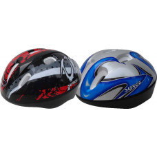Surge Rocket Cycling Helmet