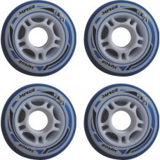 Surge 72mm Inline Skate Wheels