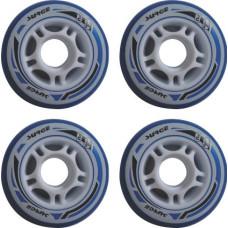 Surge 72mm Inline Skate Wheels