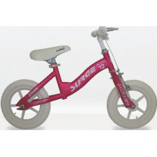 "Surge Zoom Girls 12"" Bike"