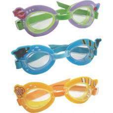 Aqualine Aqua Animals Goggles