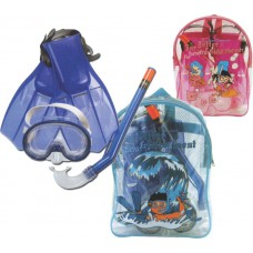 Aqualine Hippo Swim Set