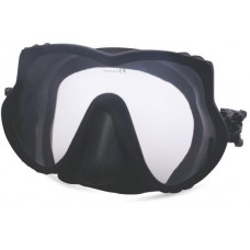 Aqualine Nero-S Diving Mask