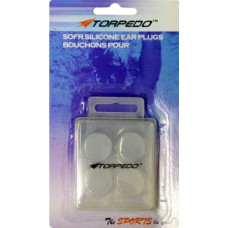 Aqualine Swim Ear Plugs - S
