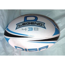 Disa D Legend 438 Rugby Ball