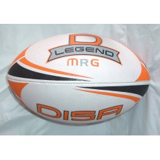 Disa D Legend MRG Rugby Ball