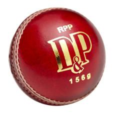 D&P RPP 2-Pc Ball