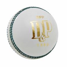 D&P RPP White 2-Pc Ball