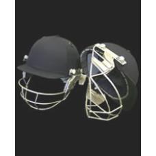 Masuri Helmet with Titanium Visor