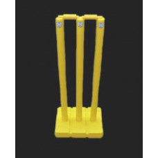 D&P Plastic Stumps with Base