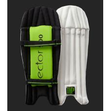 D&P Hybrid III Wicket-Keeping Pads