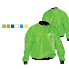 Second Skins Foul Weather Top