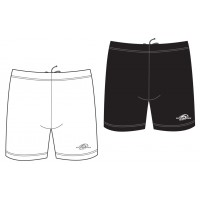Second Skins Rugby Under Shorts