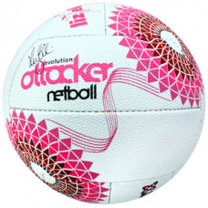 Summit Evolution Attacker Netball