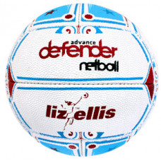 Summit Advance Defender Netball