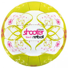 Summit Classic Shooter Netball